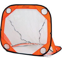 Champion Sports 6' x6'' Lacrosse Multi-Position Training Rebounder (LG66-)