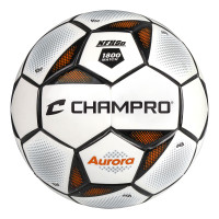 Aurora Match 1800 Thermo Bonded Soccer Ball