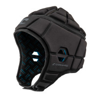 Champro 5-Star Rated SH7 Soft Shell Helmet (SSH2B-)