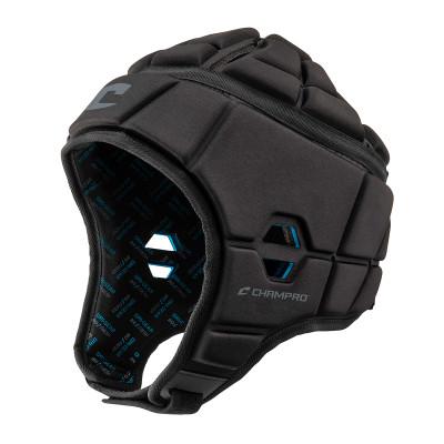 Champro 5-Star Rated SH7 Soft Shell Helmet (SSH2B-)