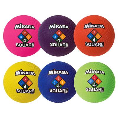 Mikasa 8.5'' Playground Ball Set