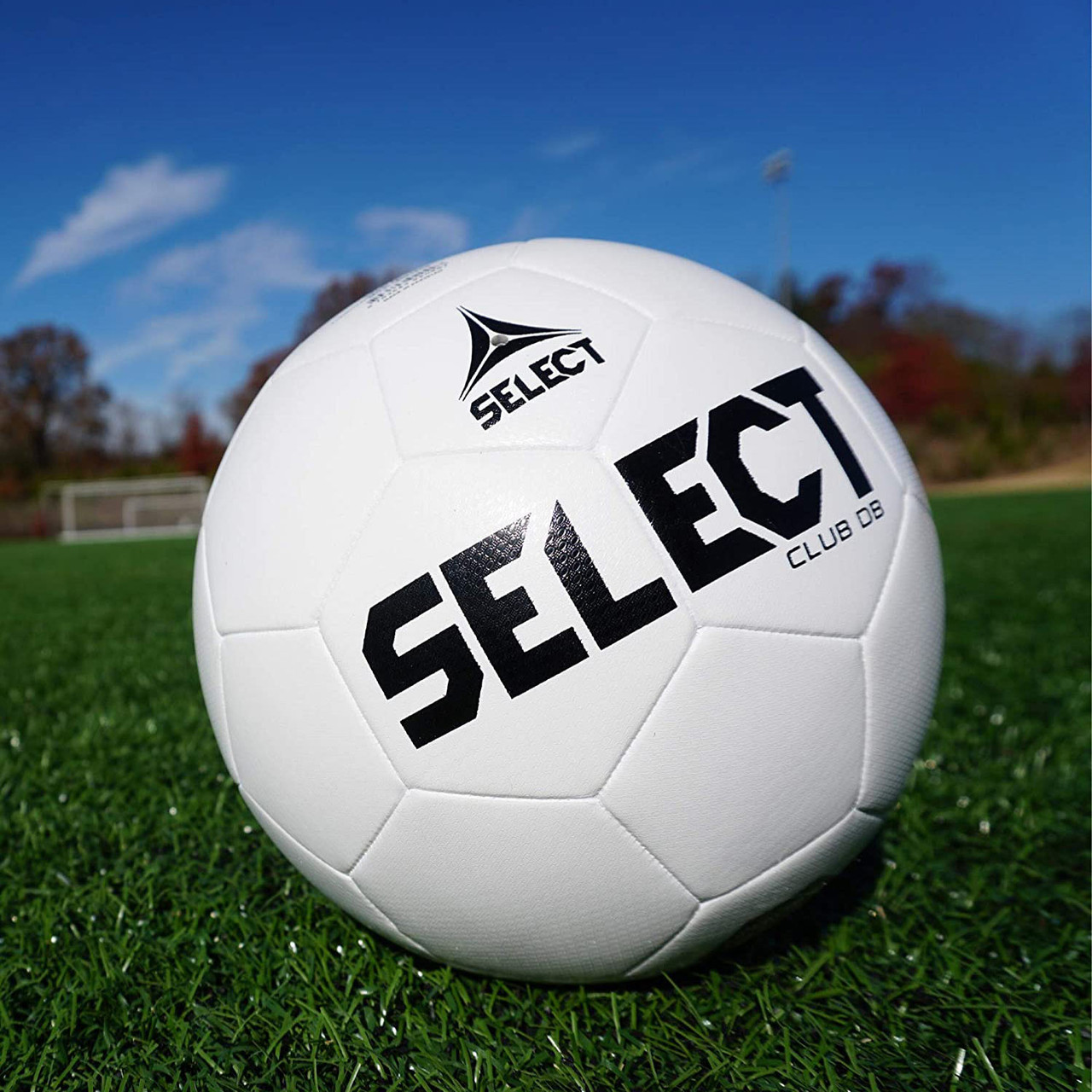 Select Club DB Soccer Ball - Closeout Special