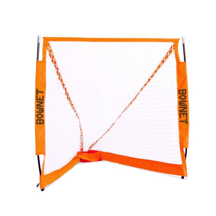Bownet 4' Box Lacrosse Goal