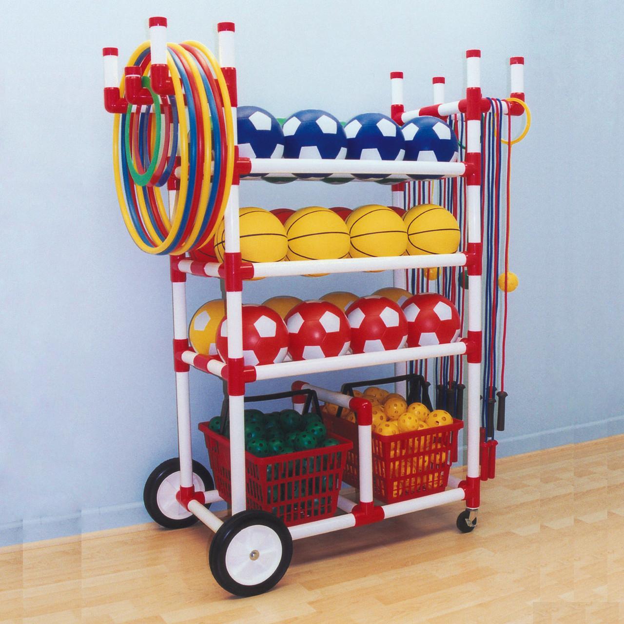 Duracart All Terrain Playground Cart (ATPGC)