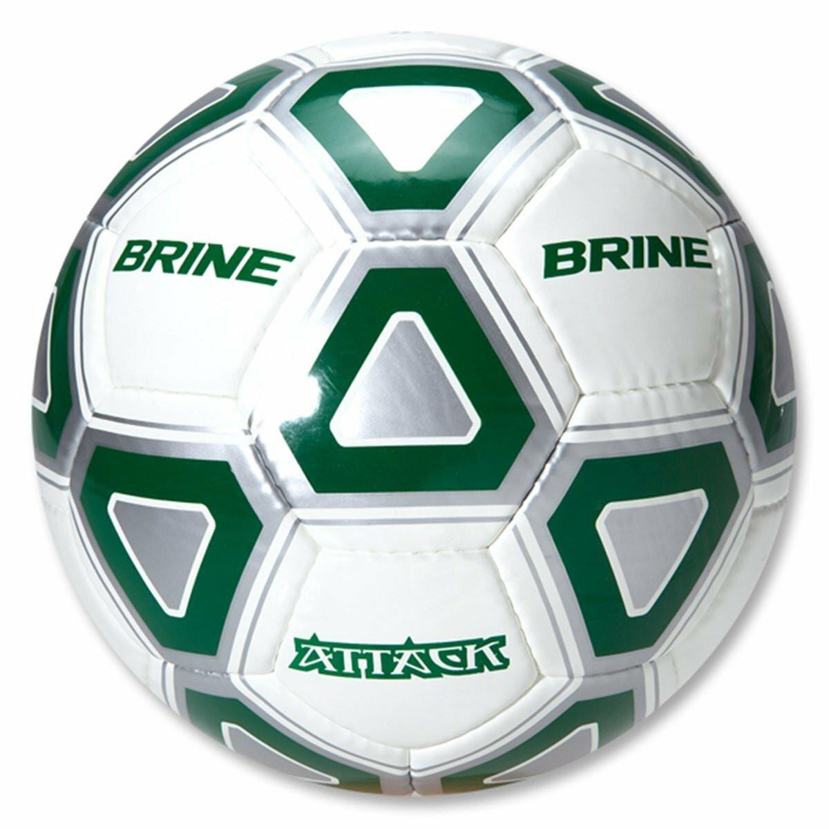 Brine Attack Soccer Ball