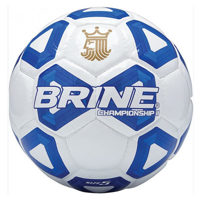 Brine Championship II Soccer Ball
