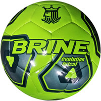 Brine Evolution Futsal Soccer Ball