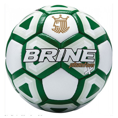 Brine Phantom X Soccer Ball