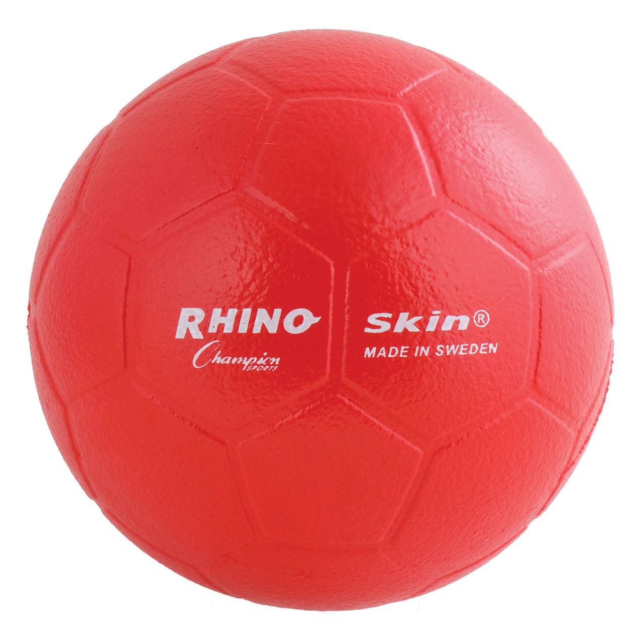 Rhino Skin Soccer Ball