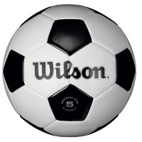 Wilson Traditional Soccerball