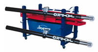 Jaypro Volleyball Equipment Cart