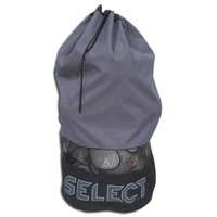 Select Ball Bag with Backpack Straps