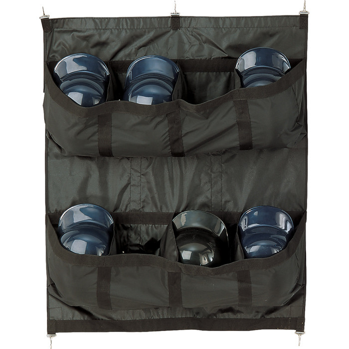 Champion Sports Hanging Helmet Bag