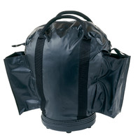 Champion Sports Deluxe Baseball Bag