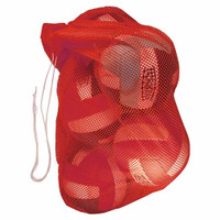 Closed Mesh Equipment Bag - Large