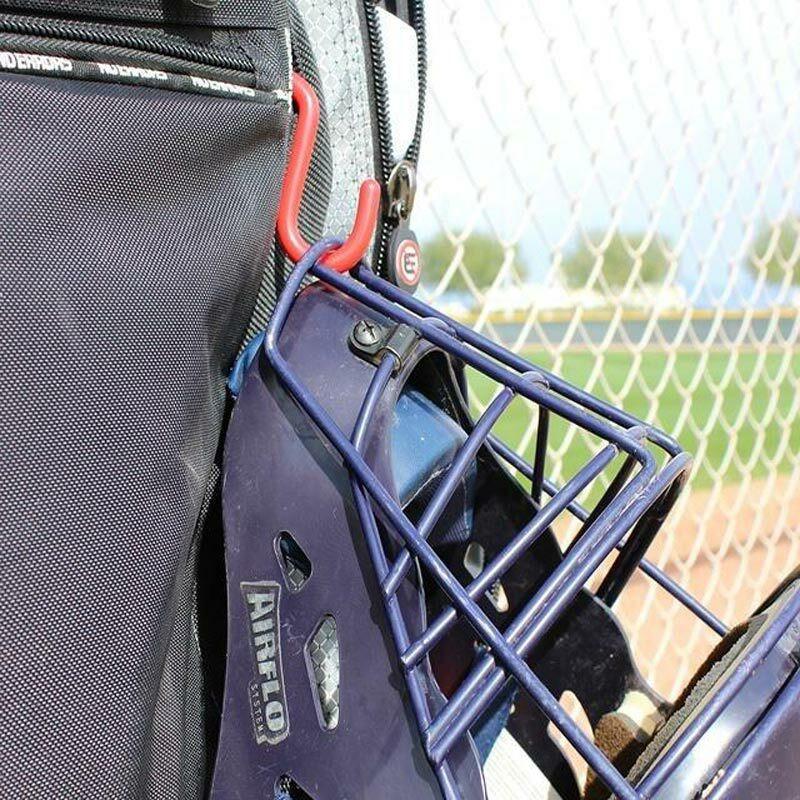No Errors E2 Catchers Bag