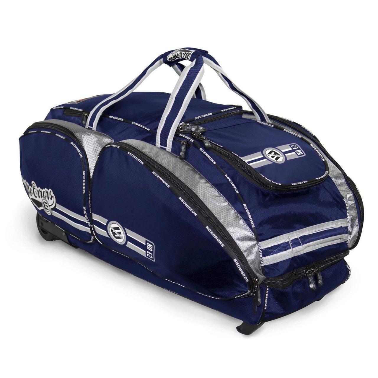 No Errors E2 Catchers Bag navy
