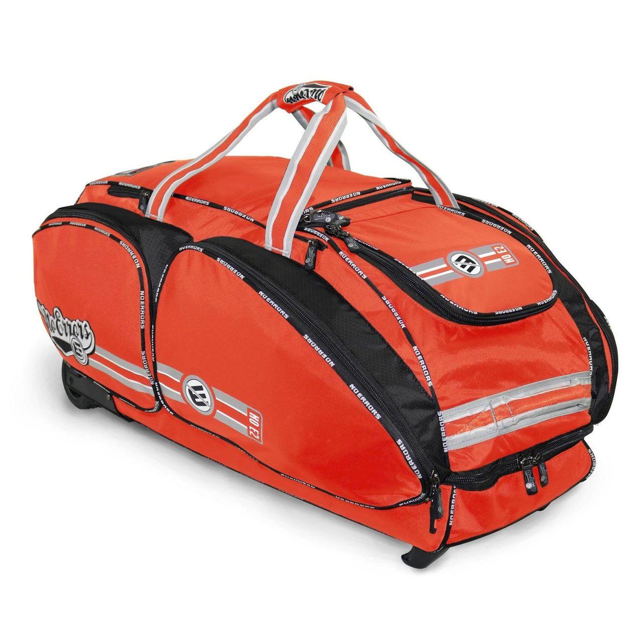 No Errors E2 Catchers Bag orange
