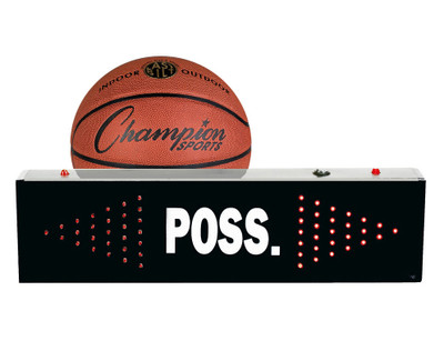 Champion Sports Electric Possession Indicator