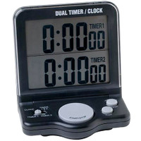 Champion Sports Dual Display Timer