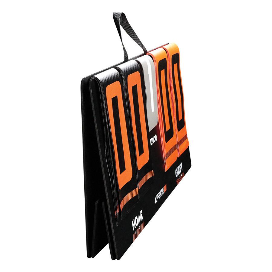 Champro Sports Portable Flip-A-Score Scoreboard