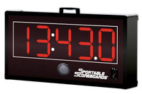 Sportable Multisport Timer