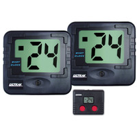 Ultrak T-200 Basketball Shot Clocks