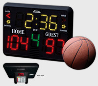 Sportable Multisport Tabletop Scoreboard