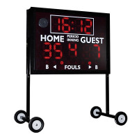 Sportable MS-4 Indoor / Outdoor MultiSport Scoreboard