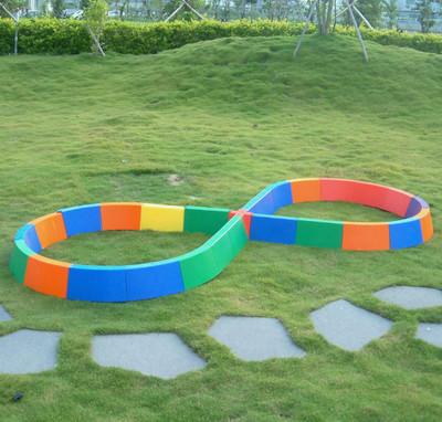 Rainbow Balance Board Set