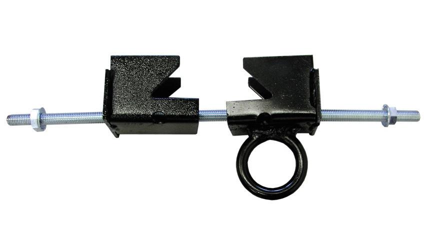 Jammar Adjustable I-Beam Clamp
