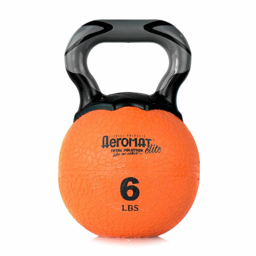 Aeromat Elite Kettlebell Medicine Balls