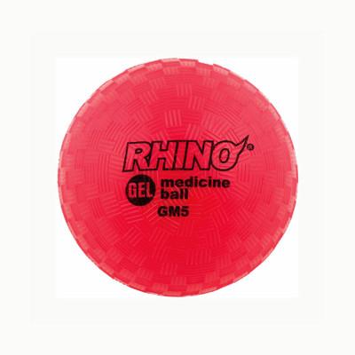 Champion Sports 2 lb Gel Filled Medicine Ball