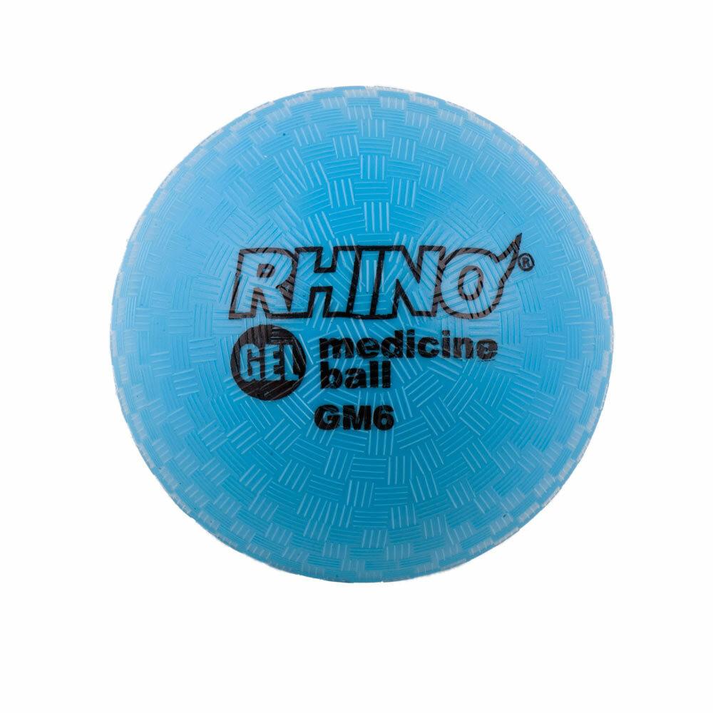Champion Sports Gel Filled Medicine Ball