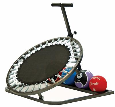 Champion Sports MBR40 Medicine Ball Rebounder