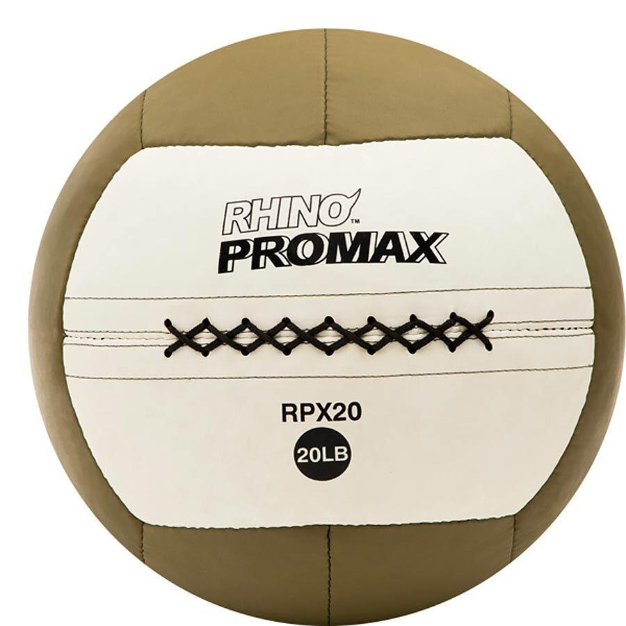 Champion Sports Rhino Promax Slam Ball