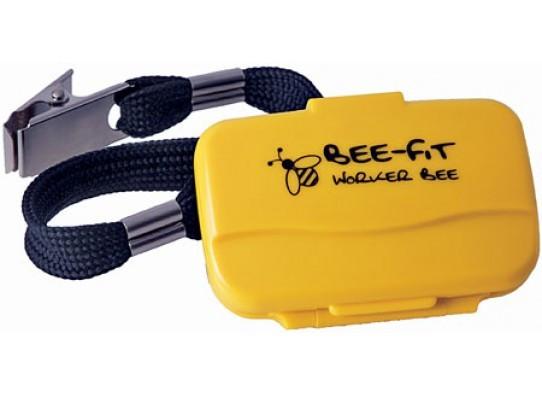 Ekho Worker Bee Fitness Pedometer