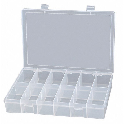 Robic Stopwatch and Pedometer Storage Cases