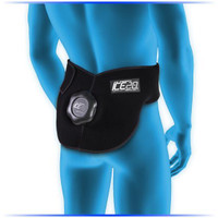 Ice20 Back / Hip Compression wrap