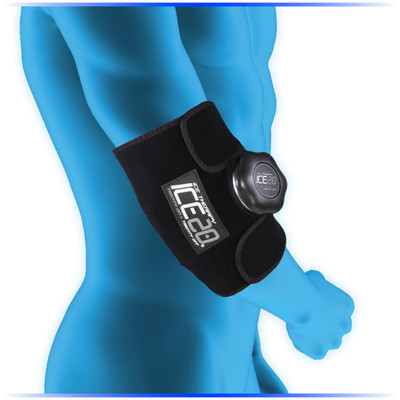 Ice20 Elbow / Small Knee Compression Wrap