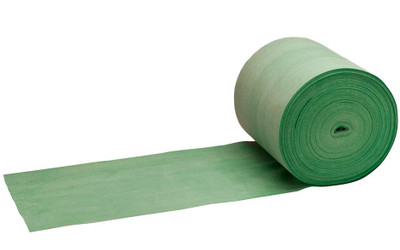 Cando Exercise Bands - 50 Yard Rolls