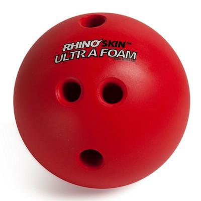 Rhino Skin Foam Bowling Ball - 1 lb