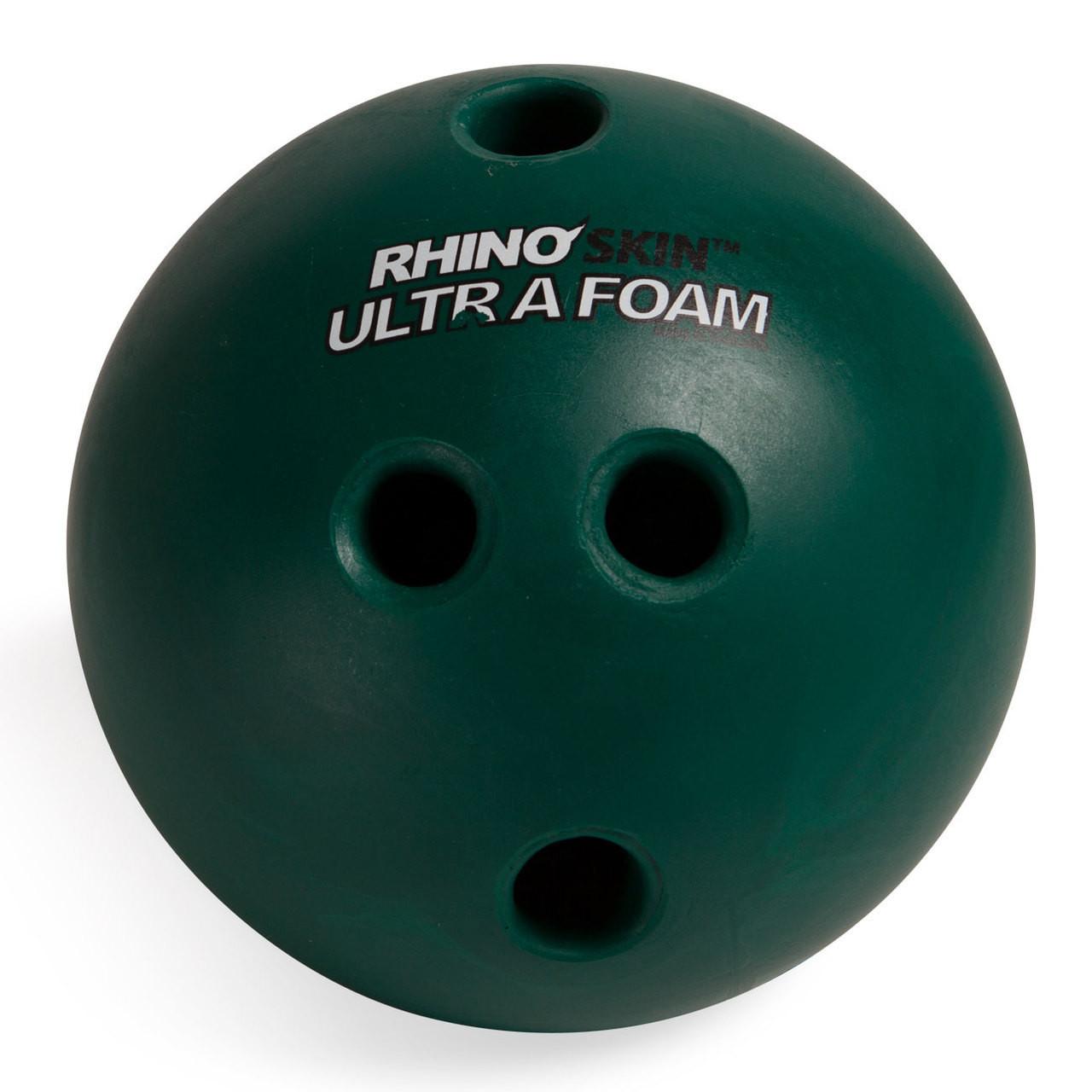 Rhino Skin Foam Bowling Ball - 5 lb