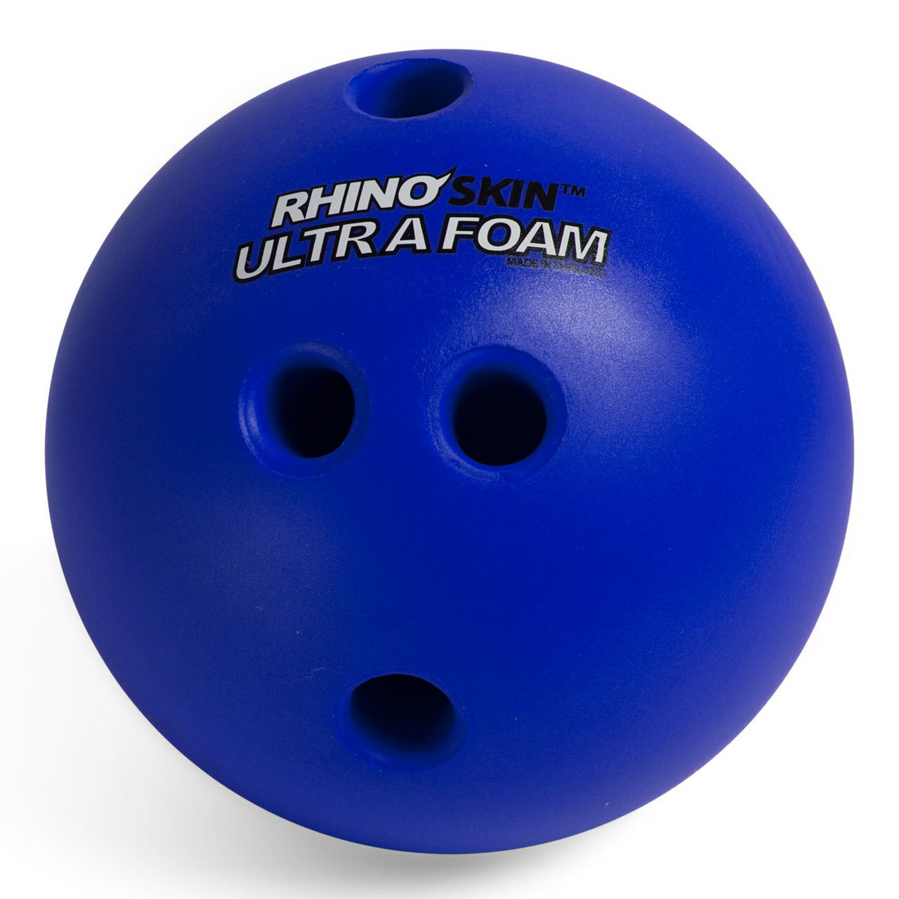 Rhino Skin Foam Bowling Ball - 2.5 lb