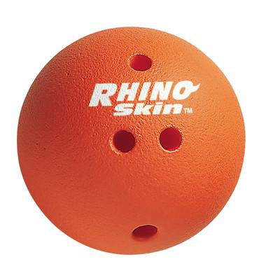 Rhino Skin Bowling Ball