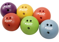 Rhino Skin Bowling Ball Set