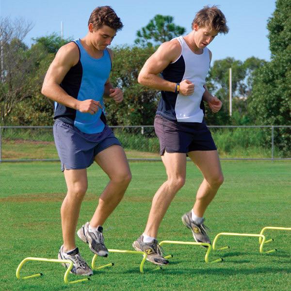 Mini Training Hurdle Set