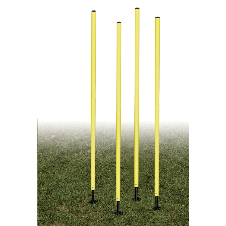 Champion Sports Outdoor Agility Poles