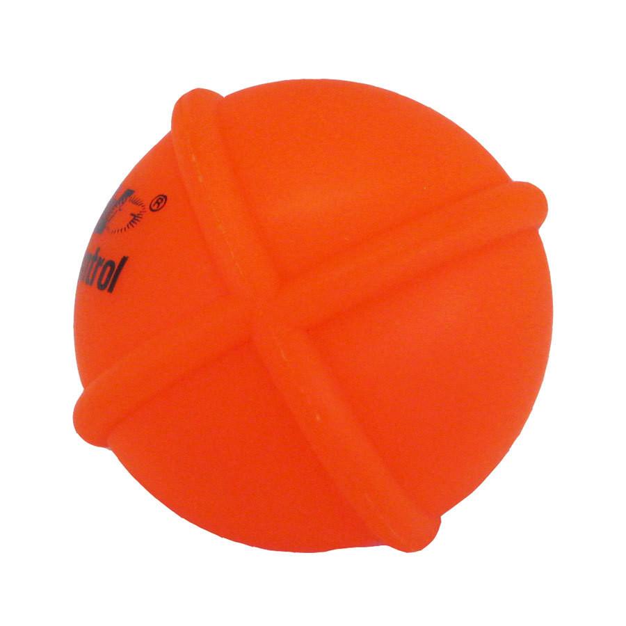 Shield Speed Control Floor Hockey Ball