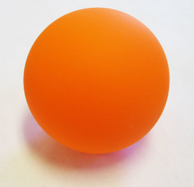 Champion Sports Floor Hockey Ball